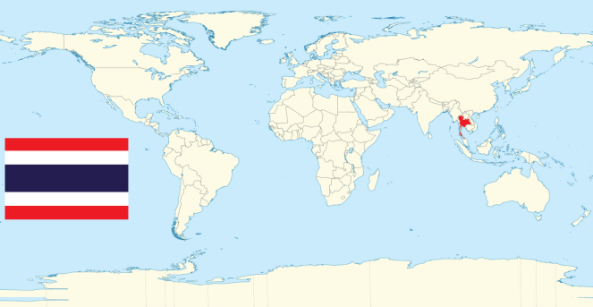 Thailande Carte Langues.Carte D Identite Thailande Rom Et Lili A L Etranger