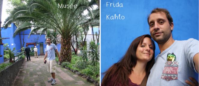 musée frida