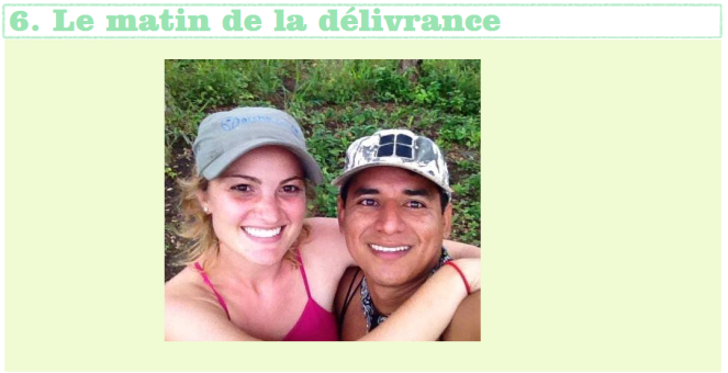 6 delivrance