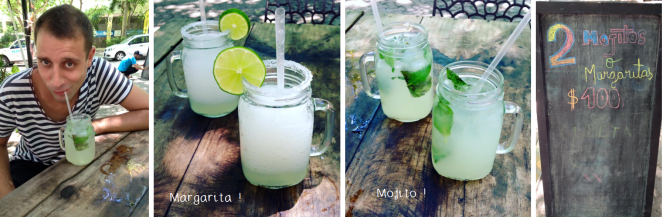 playa mojitos